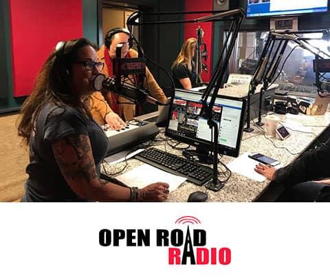 Open Road Radio