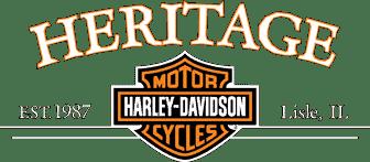 Heritage Harley