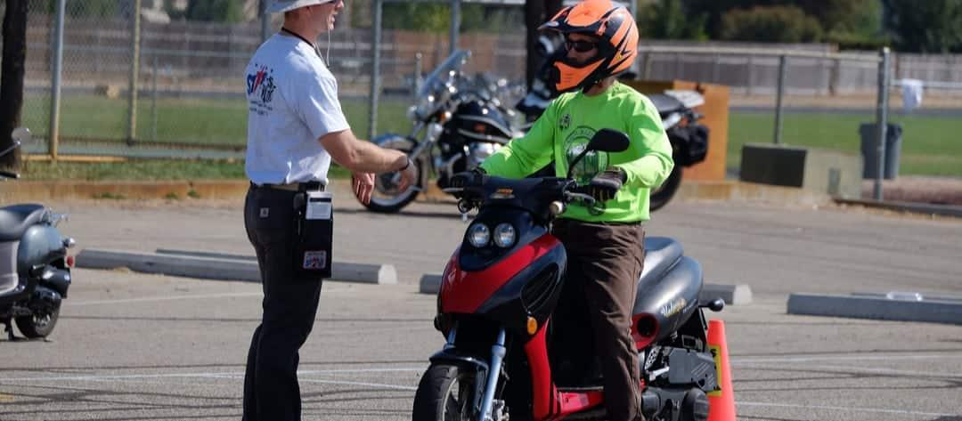 rider programs