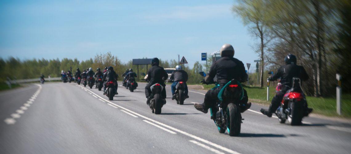 motorcycle riders club